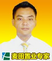 刘海川 金辉枫尚