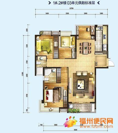 60平方米房子有楼梯设计图展示