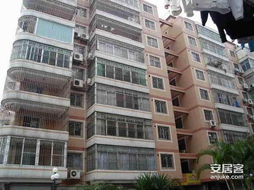 东城公寓_0