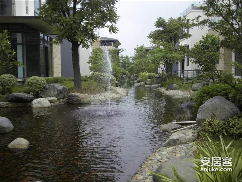 融汇山水—实景图,福州房价资讯