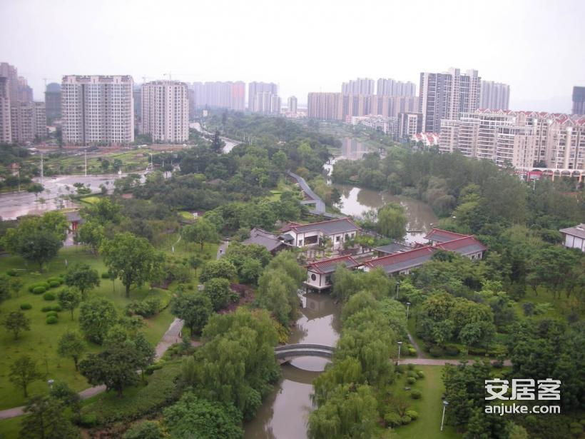 中庚国际华府_2